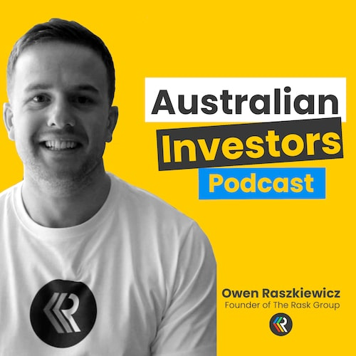 australian investor podcast