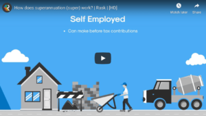 How Does Superannuation Work?