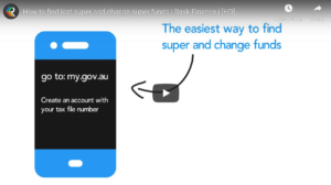 How To Find Lost Super And Change Super Funds