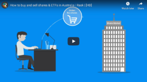 How to buy and sell shares in Australia