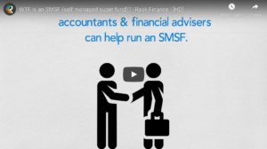 What Is An SMSF?