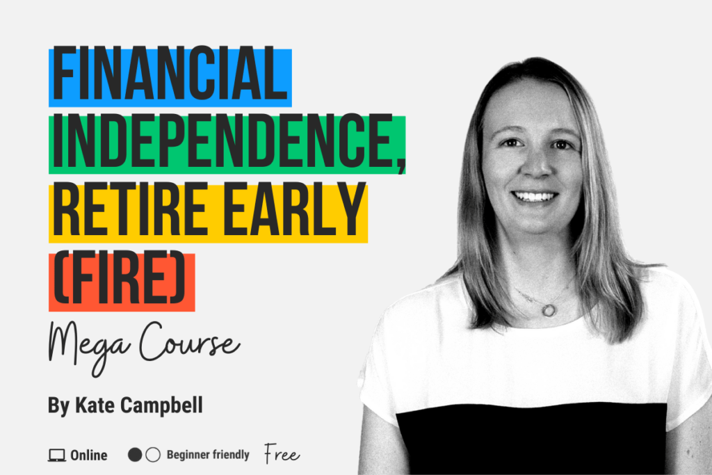 Financial Independence, Retire Early Australia